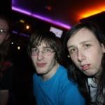 Zoltan and Chris