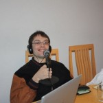 Fonze podcasting