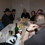 Galileo Day Feast