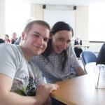 Jonni and Chris