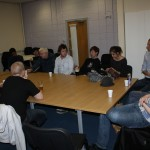 Leeds Atheist Society