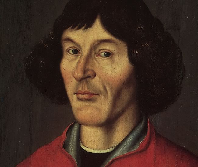 nicolaus copernicus research paper General purpose of this lecture is to present on nicolaus copernicus he was first known modern person to propose the earth circles the sun astronomer.