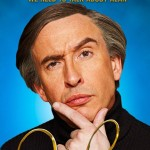 I, Partridge book cover