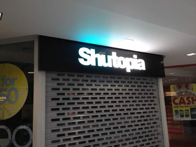 Shutopia