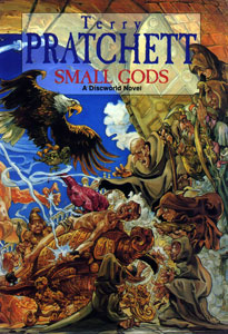 Small-gods-cover