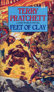 Feet-of-Clay