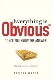 everything-is-obvious