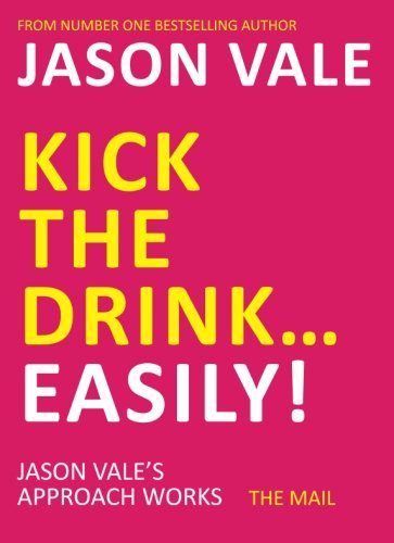 Kick the drink easily