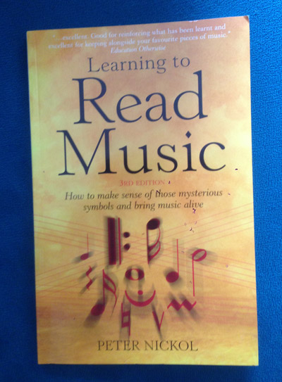 Learning-to-read-music