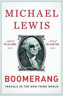 Boomerang-Lewis-Michael
