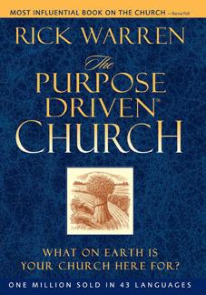 purpose-driven-church