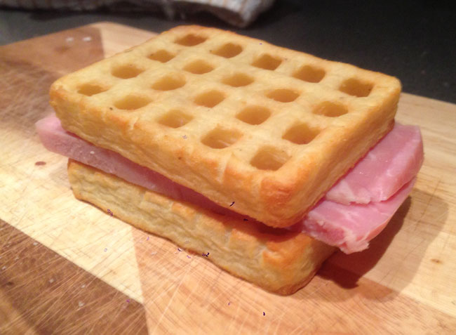 waffle-sandwich