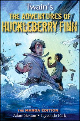Essay/Term paper: Huck finn's use of the tall tale