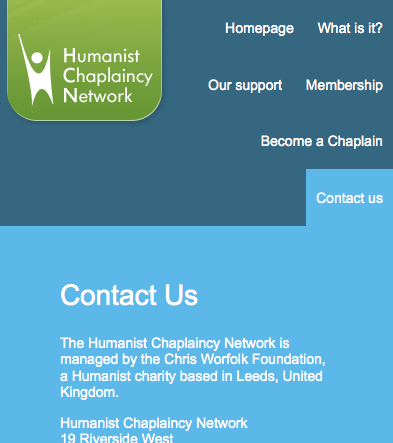 humanist-chaplains