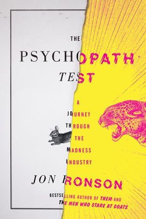 The-Psychopath-Test