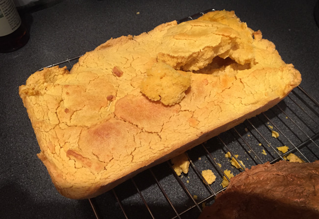 maize-bread