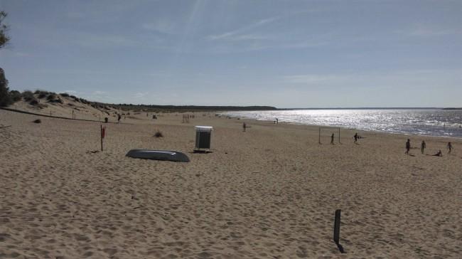pori-beach