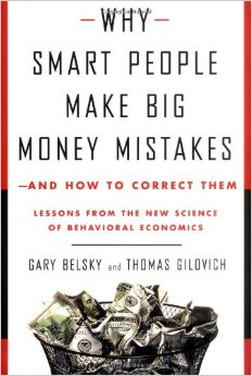 why-smart-people-make-big-money-mistakes