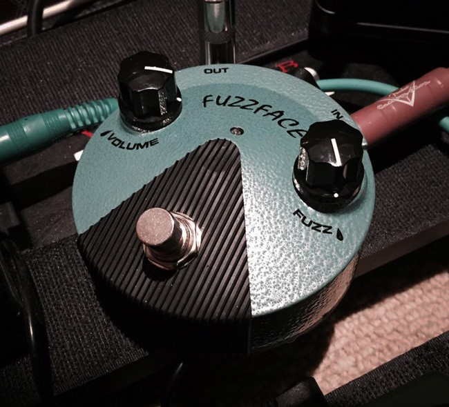 fuzz-face