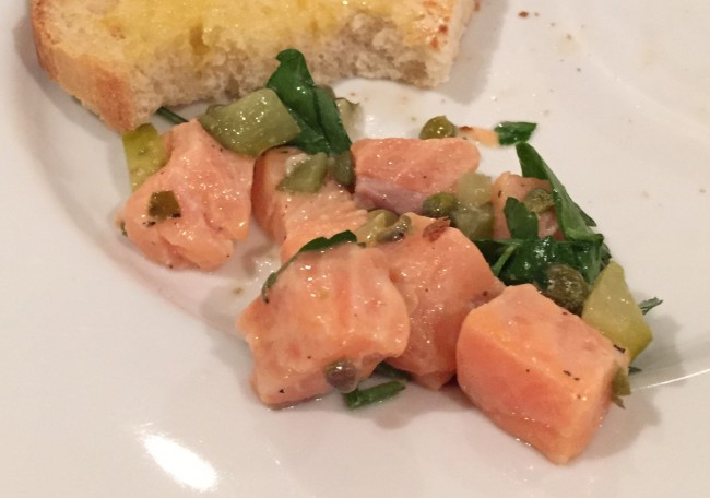 salmon-tartar