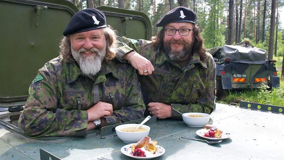 Hairy-Bikers-Northern-Exposure
