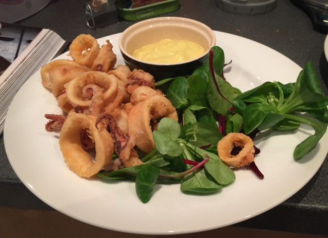 squid-rings