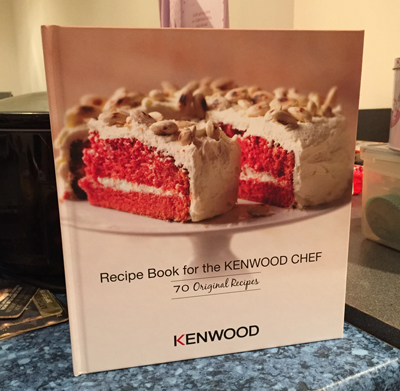 kenward-recipe-book