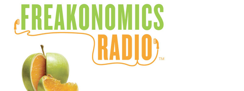 freakonomics-radio