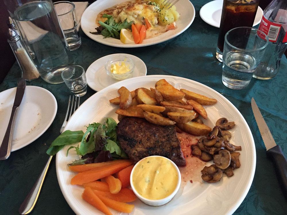 horse-steak
