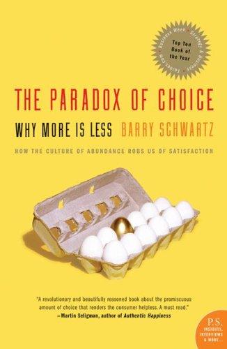 The-Pardox-of-Choice