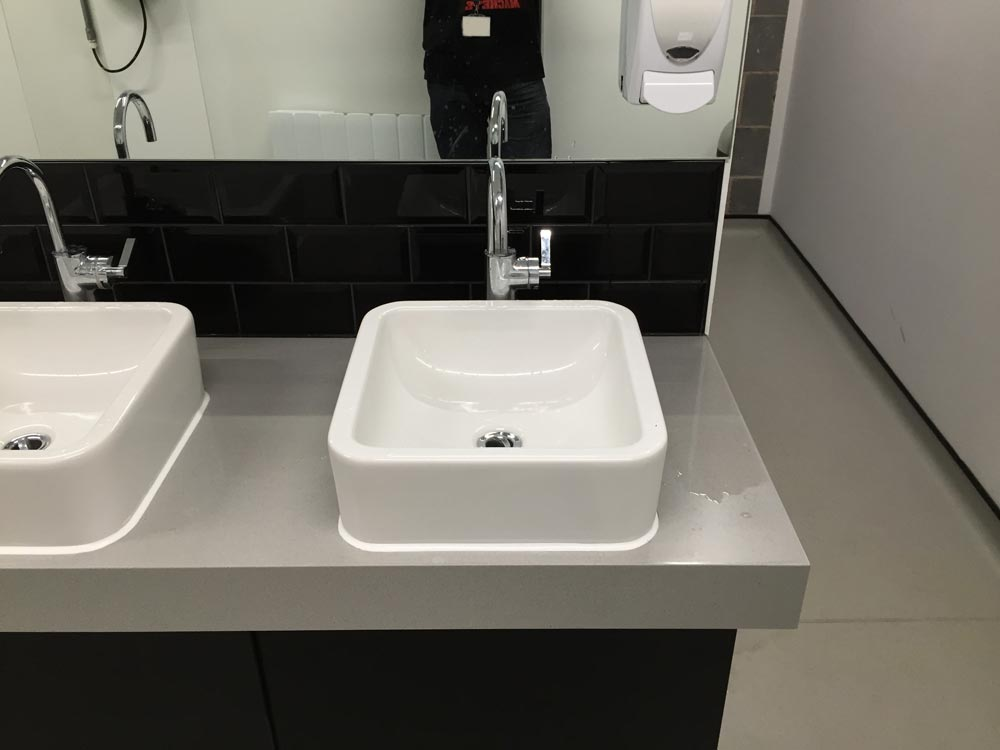 office-sinks