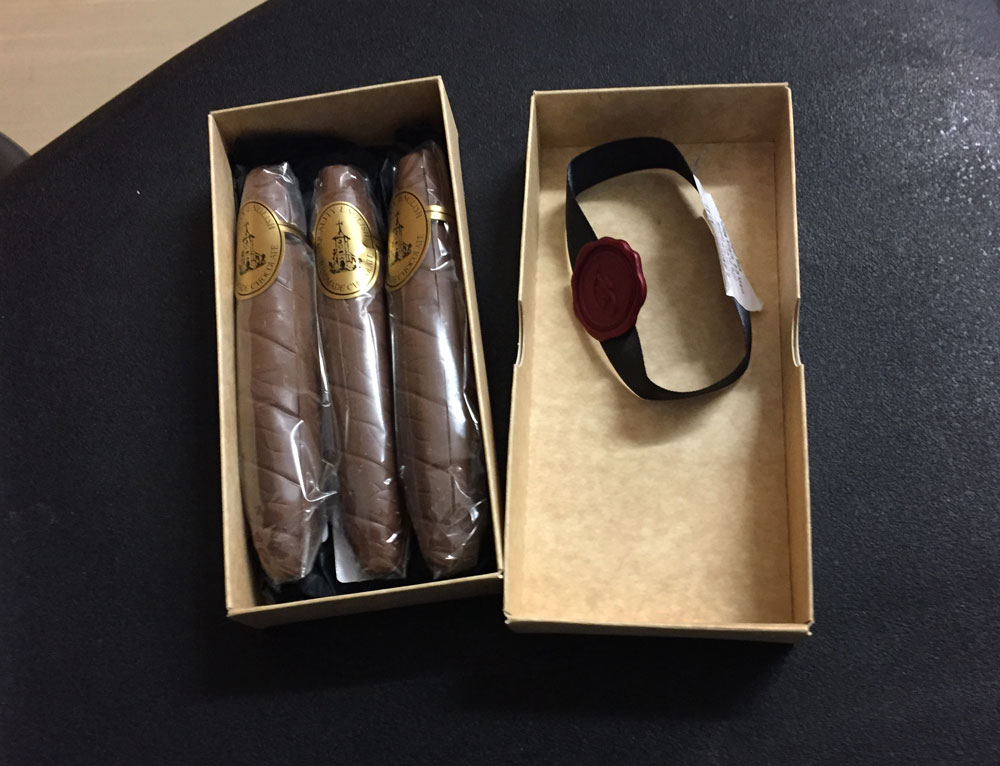 chocolate-cigars