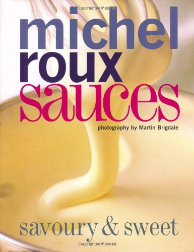 michel-roux-sauces