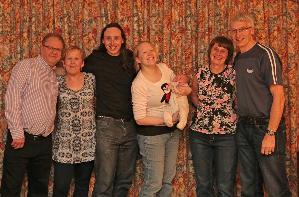 worfolk-leinio-family