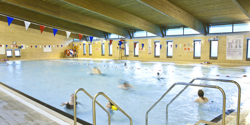 Reviews chris worfolk 39 s blog for Swimming pools leeds city centre
