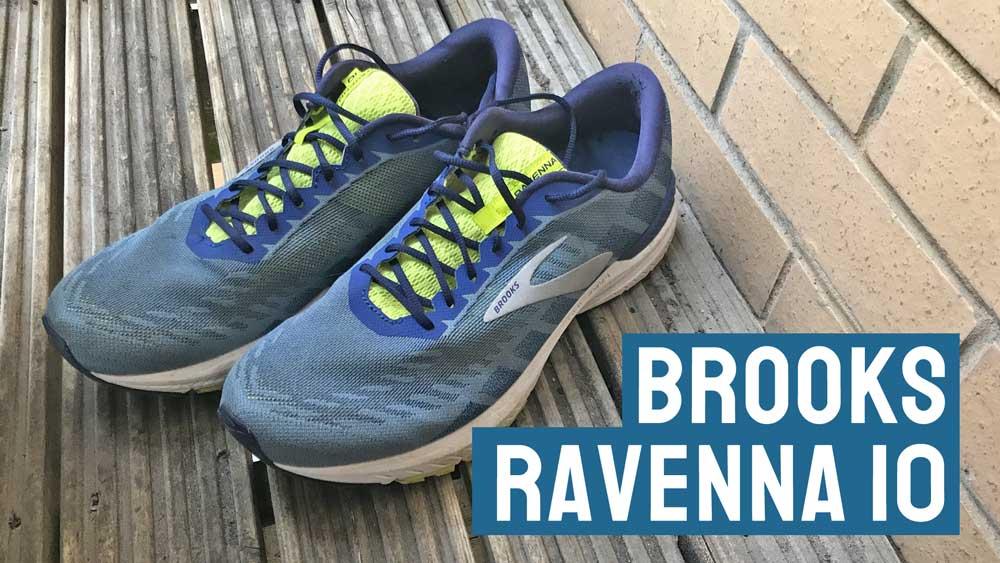 Brooks Ravenna 10 review – Chris